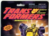 Transformers Bumblebee Generation 2