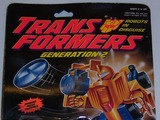 Transformers Leadfoot Generation 2