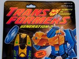 Transformers Manta Ray Generation 2