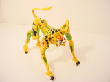 Transformers Cheetor Beast Era