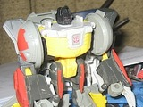 Transformers Grimlock Unicron Trilogy
