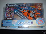 Transformers Jihaxus Robots In Disguise