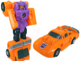Transformers Skystalker Generation 1