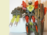 Transformers Spy Streak Beast Era