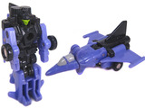 Transformers Air Strike Patrol Storm Cloud Generation 1