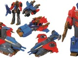 Transformers Skyhammer Generation 1