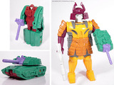 Transformers Bludgeon Generation 1
