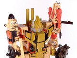 Transformers Ruination (Wal-Mart Exclusive) Universe