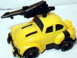 Transformers Bumblebee (K-Mart Exclusive) Generation 1