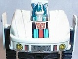 Transformers Jazz (K-Mart Exclusive) Generation 1