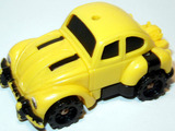 Transformers Bumblebee Generation 1