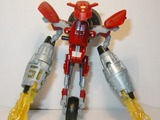 Transformers Motorcycle Drone Beast Era