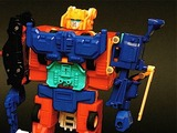 Transformers Defensor Generation 2