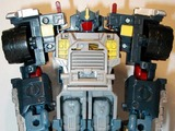 Transformers Powerlinx Optimus Prime w/ Corona Sparkplug Unicron Trilogy thumbnail 4