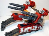 Transformers Powerlinx Demolisher Unicron Trilogy