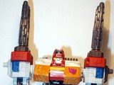 Transformers Powerlinx Demolisher Unicron Trilogy thumbnail 1