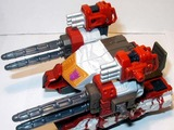 Transformers Powerlinx Demolisher Unicron Trilogy thumbnail 3
