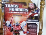 Transformers Smokescreen Classics Series thumbnail 15