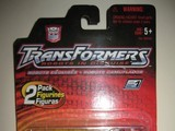 Transformers Mirage Robots In Disguise
