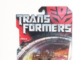 Transformers Protoform Starscream Transformers Movie Universe
