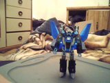 Transformers Treadbolt Classics Series thumbnail 7