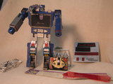 Transformers Soundwave Generation 1 thumbnail 8