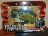 Transformers Deep Desert Tracker Ratchet Transformers Movie Universe