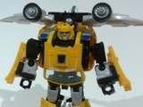 Transformers Bumblebee Classics Series thumbnail 0