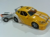 Transformers Bumblebee Classics Series thumbnail 1