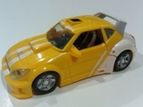 Transformers Bumblebee Classics Series thumbnail 2