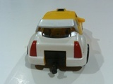 Transformers Bumblebee Classics Series thumbnail 3