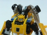 Transformers Bumblebee Classics Series thumbnail 4
