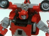 Transformers Cliffjumper Classics Series thumbnail 0