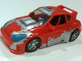 Transformers Cliffjumper Classics Series thumbnail 2
