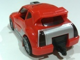 Transformers Cliffjumper Classics Series thumbnail 3