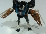 Transformers Blazemaster Transformers Movie Universe thumbnail 2