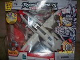 Transformers Wing Saber Unicron Trilogy