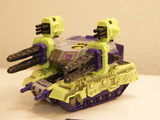 Transformers Demolisher w/ Blackout Unicron Trilogy thumbnail 3