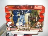 Transformers Master of Metallikato (Toys R Us Exclusive) Transformers Movie Universe