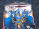 Transformers Thundercracker (War Within) Titanium thumbnail 0