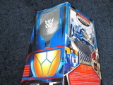 Transformers Thundercracker (War Within) Titanium thumbnail 1