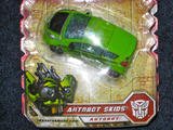 Transformers Autobot Skids Transformers Movie Universe