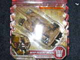 Transformers Deep Desert Brawl Transformers Movie Universe thumbnail 3