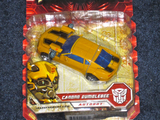 Transformers Cannon Bumblebee Transformers Movie Universe