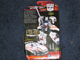 Transformers Drift Classics Series thumbnail 18