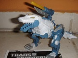 Transformers SE-04 Overkill Classics Series