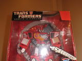 Transformers Optimus Prime (Robots In Disguise) Titanium thumbnail 0