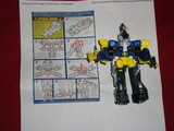 Transformers Mirage Beast Era image 1