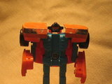 Transformers Gobots Generation 2