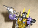 Transformers Kickback Generation 1 thumbnail 3